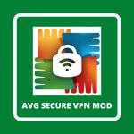 AVG Secure VPN MOD APK Download