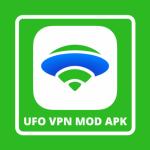 UFO VPN MOD APK Download v4.0.0 [Premium Unlocked]