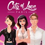 City of Love Paris MOD APK v1.7.2 [Unlimited Energy and Diamonds]